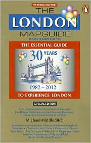 The London Mapguide: Seventh Edition