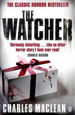 The Watcher. Charles MacLean