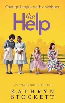 The Help. Kathryn Stockett