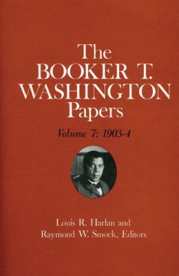 booker paper research t washington Description explore african-american history in the post-reconstruction period to answer this question: should african americans follow booker t washington's advice for achieving equality you'll take a position and defend it with evidence from primary source documents.