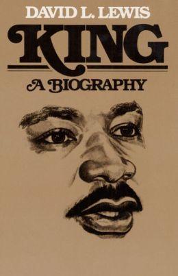 King: A Biography