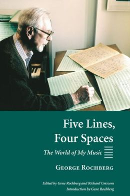 Five Lines, Four Spaces: The World of My Music