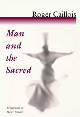 Man and the Sacred