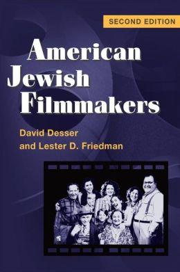 American Jewish Filmmakers