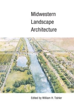 Midwestern Landscape Architecture