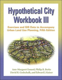 Hypothetical City Workbook III