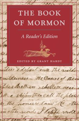 The Book of Mormon: A Reader's Edition