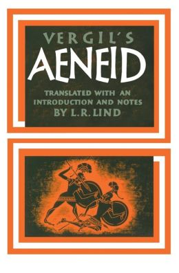 The Aeneid: An Epic Poem of Rome