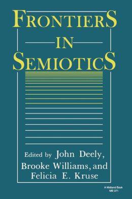 Frontiers In Semiotics