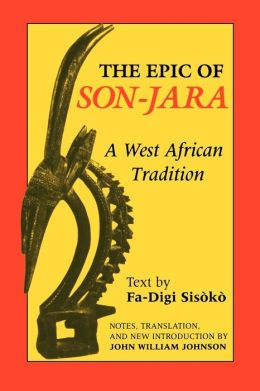The Epic Of Son-Jara