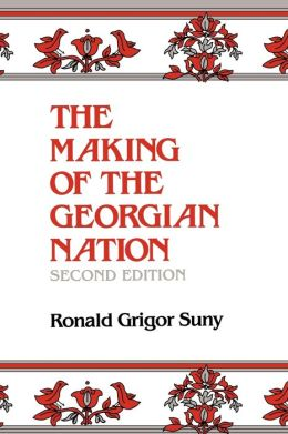 Making Of The Georgian Nation, The