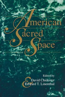 American Sacred Space