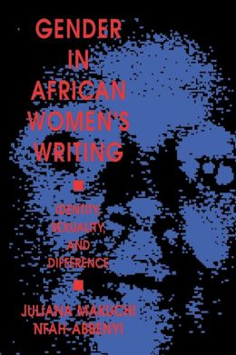 Gender In African Womens Writing