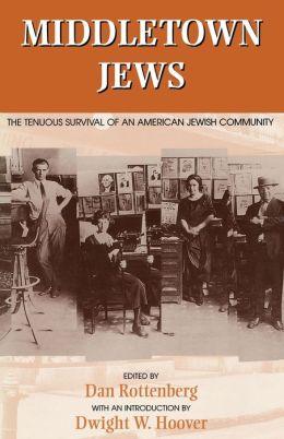 Middletown Jews