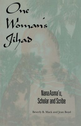 One Woman's Jihad
