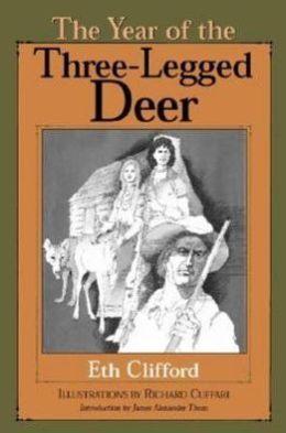 Year of the Three-Legged Deer