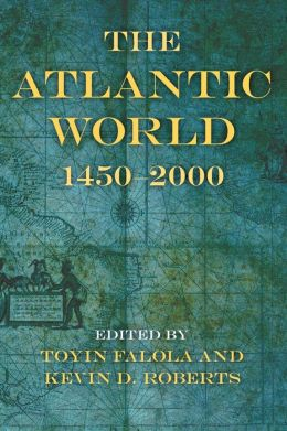 Atlantic World: 1450-2000