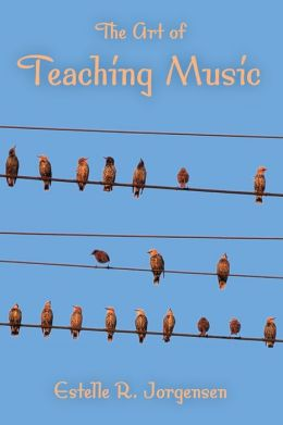 Art of Teaching Music
