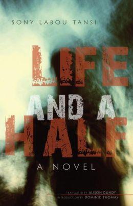 Life and a Half: A Novel