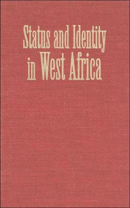 Status and Identity in West Africa: Nyamakalaw of Mande (African Systems of Thought Series)