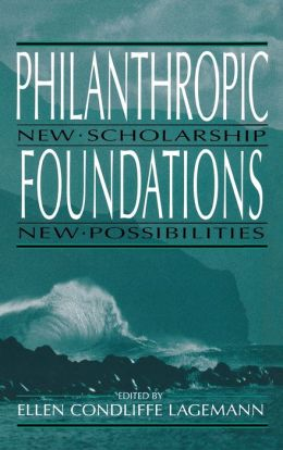 Philanthropic Foundations
