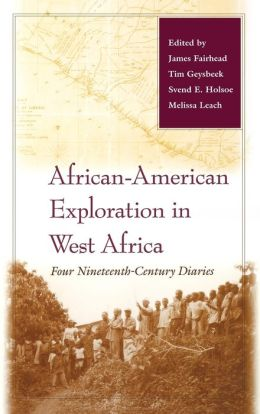 African-American Exploration in West Africa