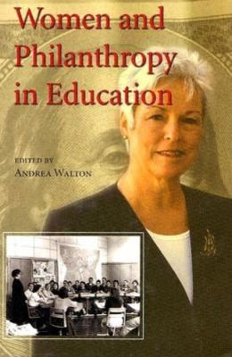 Women and Philanthropy in Education