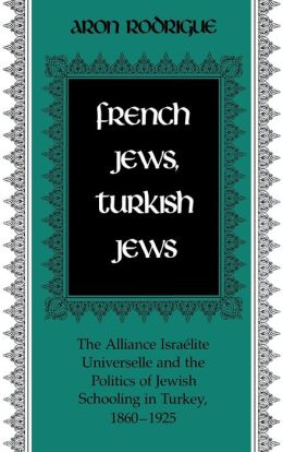 French Jews, Turkish Jews