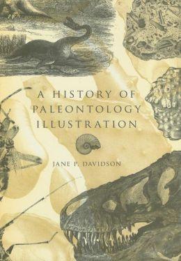 History of Paleontology Illustration