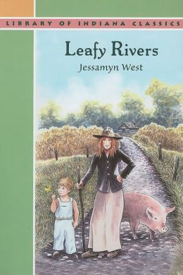 Leafy Rivers, New Edition