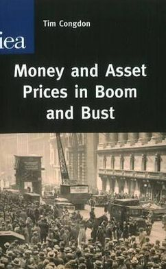 Money and Asset Prices in Boom and Bust.