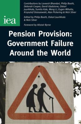 Pension Provision: Government Failure Around the World