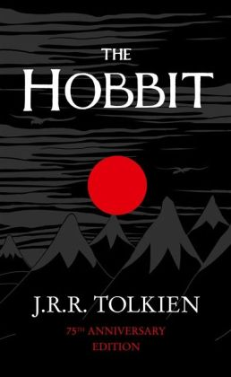 The Hobbit: International edition