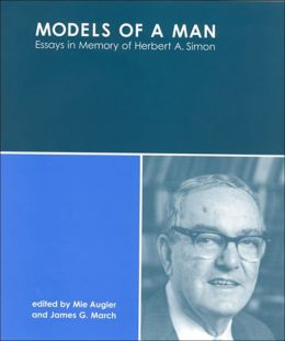 Models of a Man: Essays in Memory of Herbert A. Simon