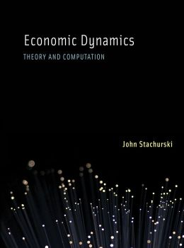Economic Dynamics: Theory and Computation