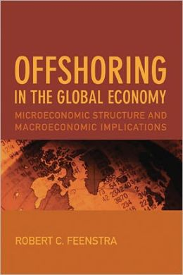 Offshoring in the Global Economy: Microeconomic Structure and Macroeconomic Implications