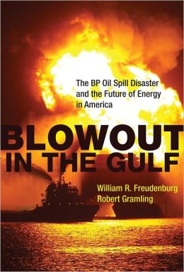 Blowout in the Gulf: The BP Oil Spill Disaster and the Future of Energy in America