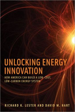 Unlocking Energy Innovation: How America Can Build a Low-Cost, Low-Carbon Energy System