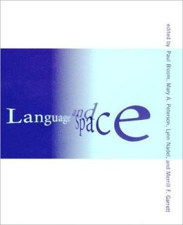Language and Space