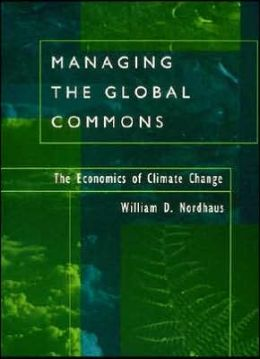 Managing the Global Commons: The Economics of Climate Change