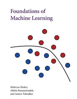 Foundations of Machine Learning (PagePerfect NOOK Book)
