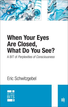 When Your Eyes Are Closed, What Do You See?: A BIT of Perplexities of Consciousness