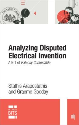 Analyzing Disputed Electrical Invention: A BIT of Patently Contestable