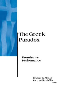 The Greek Paradox: Promise vs. Performance