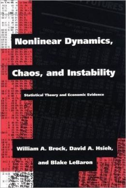 Nonlinear Dynamics, Chaos, and Instability: Unix version