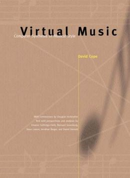 Virtual Music: Computer Synthesis of Musical Style