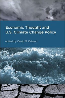 Economic Thought and U. S. Climate Change Policy
