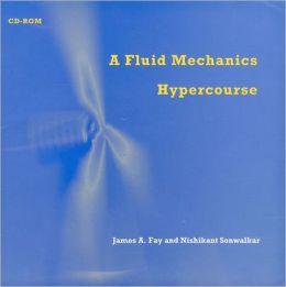 A Fluid Mechanics Hypercourse