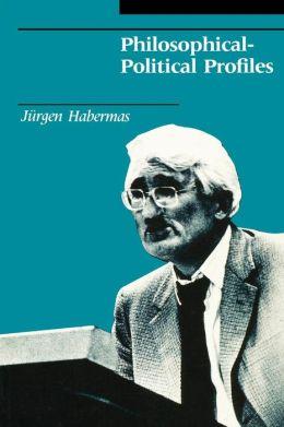 Philosophical-Political Profiles