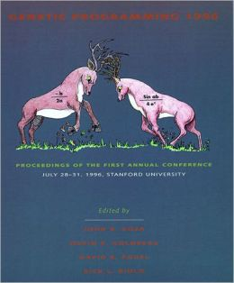 Genetic Programming 1996: Proceedings of the First Annual Conference